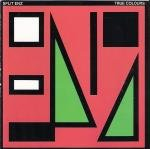 Split Enz - True Colours - A&M Records - AMLH 64822