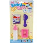 My Baby Care Doll Set - 1