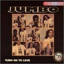 Best Of: Turn on to Love by Jumbo (1997-11-19)