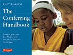 img - for The Conferring Handbook (Units of Study for Primary Writing: A Yearlong Curriculum) book / textbook / text book