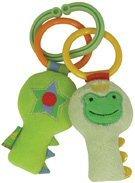 Baby Keys - Green