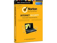 Norton Internet Security 2013 - 5PCs