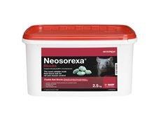 basf-neosorexa-koder-blocks-x-25-kg