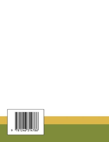 Encyclopädie Landwirthschaftlicher Verhältnisse Und Berechnungen: Ein Hand- U. Hülfsbuch Zu Landwirthschaftl. Werthsermittlungen Für Landwirthe, Cameralisten U. Oeconomie-commissäre