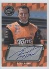 Michael Mcdowell (Trading Card) 2010 Press Pass Autographs [Autographed] #Mimc front-798816