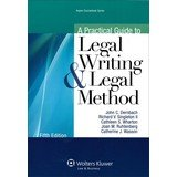 img - for A Practical Guide To Legal Writing and Legal Method. 5th EditionBouvier App Bundle ( legal writing and legal method practical interpretation ( Fourth Edition ) ) book / textbook / text book