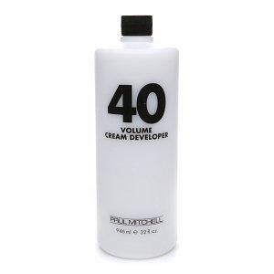 Paul Mitchell Volume Cream Developer 40 32.0 oz (1 Liter) (Cream Developer 40 compare prices)