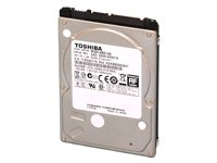 1TB Toshiba 2.5-inch SATA laptop hard drive (5400rpm, 8MB cache) MQ01ABD100