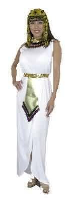TRADITIONAL Original Cleopatra Costume