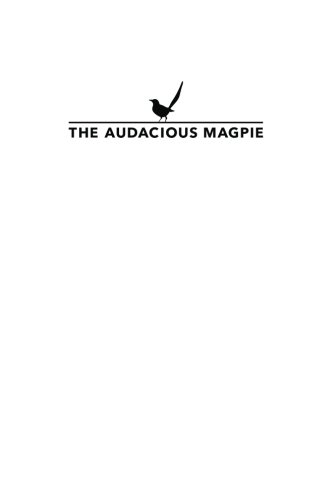 The Audacious Magpie PDF