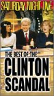 Saturday Night Live - The Best of the Clinton Scandal  (2000)