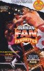 WWF - German Fan Favorites [VHS]