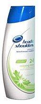 Head & Shoulders Restoring Shine Dandruff Shampoo-14.2oz