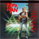 Repo Man Soundtrack