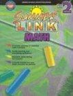 Summer Link Math Gr 1-2 (Summer Success)