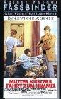 Mutter Küsters Fahrt zum Himmel [VHS]
