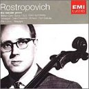Rostropovich Russian Years
