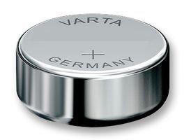 Batterie, S/Oxyde, 1,55 V, 12 mAh, V317 20317101501 par Varta & Meilleur Prix carré