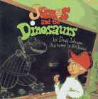 James and the Dinosaurs (0689319657) by Doug Johnson
