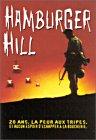 echange, troc Hamburger Hill [VHS]