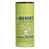Mrs Meyer\'s Clean Day Surface Scrub Cleanser