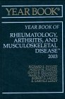Year Book of Rheumatology, Arthritis, and Musculoskeletal Disease (Year Books)