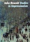Studies in impressionism /