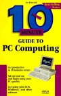 echange, troc  - 10 Minute Guide to PC Computing