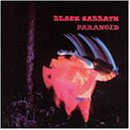 Black Sabbath - Paranoid ( Audio Cassette ) - B000002KHI