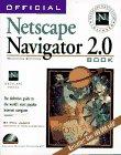 Official Netscape Navigator 2.0 User'...