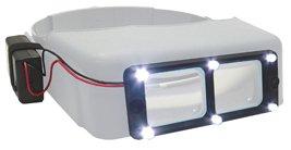 Led Light Attachment For Optivisor - ELP-558.00