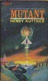 Mutant (0345607244) by Kuttner, Henry