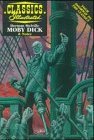Moby Dick (Classics Illustrated Notes)