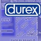 60 Durex Condoms Variety Pack!