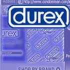 60 Durex Condoms Variety Pack!