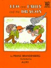 Leo and Emily and the Dragon (Greenwillow read-alone), FRANZ BRANDENBERG