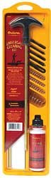 Outers Universal Rifle, Pistol, Shotgun Brass Cleaning Kit with Brushes