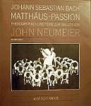 John Neumeier. Photographien und Text...