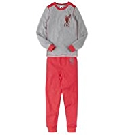 Liverpool Football Club Thermal Top & Trousers Set