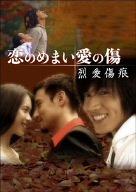 恋のめまい愛の傷~烈愛傷痕~[2枚組 DVD-BOX]