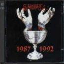 Samael 1987-1992: Worship Him/Blood Ritual by Samael (1995-03-27)