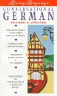 Conversational German: Revised & Updated (Living Language Series) (0517590433) by Walter Kleinmann