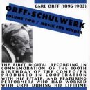 Orff: Schulwerk Vol 2 / Music F�r Kinder