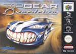 echange, troc Top Gear - Nintendo 64 - US