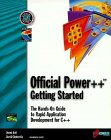 Official Power ++: Getting Started