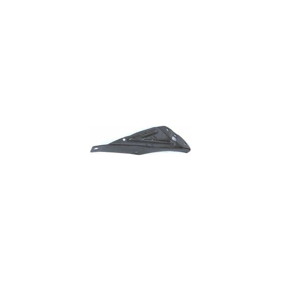 01 05 FORD RANGER FRONT BUMPER BRACKET LH (DRIVER SIDE) TRUCK, SIDE (2001 01 2002 02 2003 03 2004 04 2005 05) F013142 1L5Z17752AB
