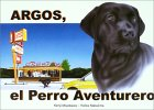 Argos, el Perro Aventurero (Argos, the City Dog) (Spanish Edition)