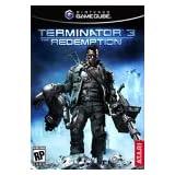 Terminator 3 Redemption - Gamecube