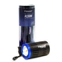 Kessil A150W 15000K Special Blend Led Aquarium Light - Ocean Blue