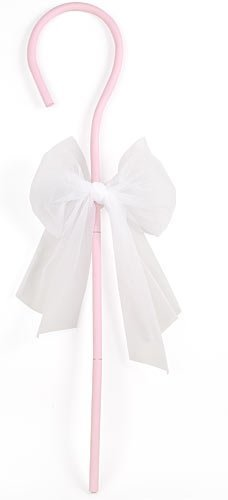Little Bo Peep Cane Child, One Size, Pink